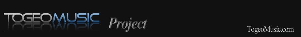 Togeo Music Project Logo